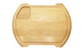 drvena daska za rezanje