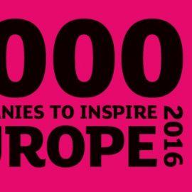 Kovinoplastika Lož je na popisu 1000 najperspektivnijih evropskih preduzeća